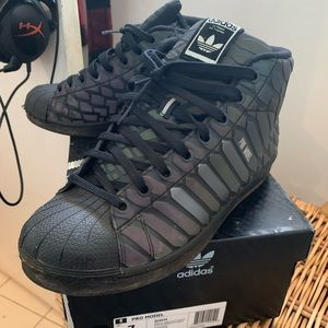 Adidas Pro Model sneakers